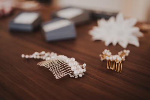 Brautmodegeschäft goldelse - Asseccoires