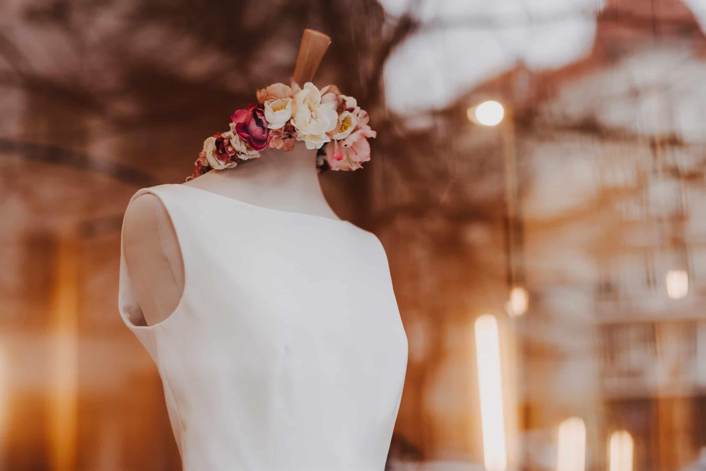 Brautmodegeschäft goldelse